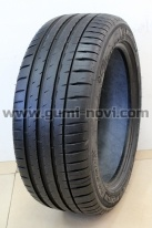 225/45R17 MICHELIN PILOT SPORT 4 94W XL