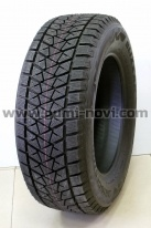 215/65R16 BRIDGESTONE DM-V2 102R XL