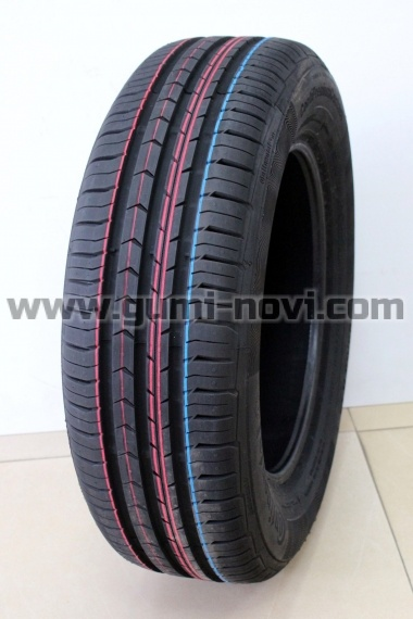 195/65R15 CONTINENTAL CONTIPREMIUMCONTACT 5 91T