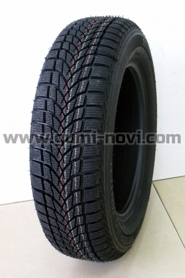 205/50R17 SEIBERLING WINTER 93V XL