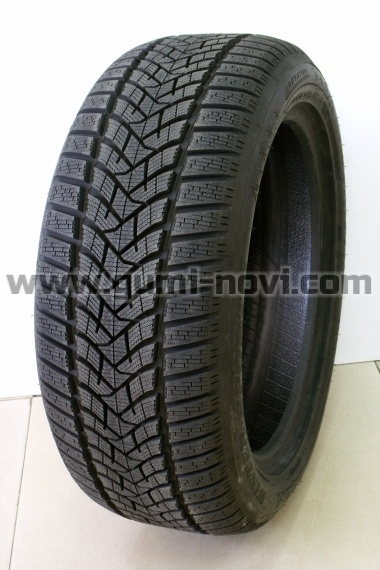225/45R18 DUNLOP WINTER SPORT 5 95V XL