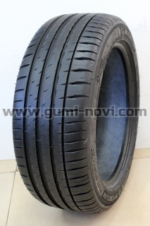 245/45R18 MICHELIN PILOT SPORT 4 100Y XL