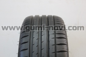 235/40R18 MICHELIN PILOT SPORT 4 95Y XL