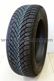205/55R16 CONTINENTAL WINTER CONTACT TS860 91T